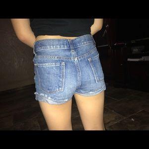 Old Navy Shorts - Denim Shorts junior